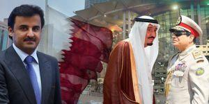 Katar Diplomatik Krizi: Bütün Gelişmeler