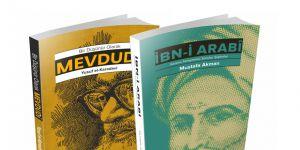 Ekin Yayınları'ndan 2 Yeni Kitap