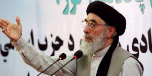 Hikmetyar'dan Mevcut Afgan Hükümetine Destek Açıklaması