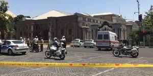 İran Meclisi ve Humeyni'nin Türbesine Saldırı!