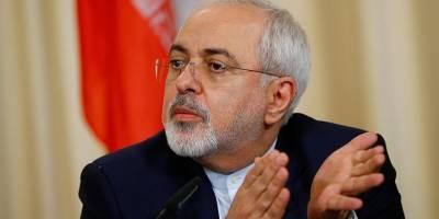 İran yine İsrail ve Suudi Arabistan'ı suçladı