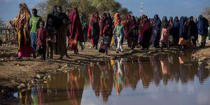Birleşmiş Milletler'den Su Krizi Uyarısı