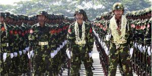 116 Kişiyi Taşıyan Myanmar Uçağı Kayboldu