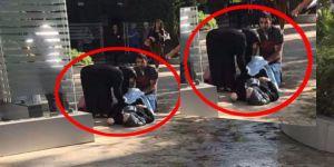Suriyeli Hamile Kadını Hastaneye Almadılar!