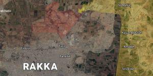 Koalisyon Güçleri Rakka'da Yine Katliam Yaptı!