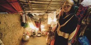 Arakanlı Müslümanların Çilesi Bangladeş'te de Sürüyor!