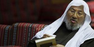Katar Dışişleri Bakanı: Karadavi'yi Teslim Etmeyeceğiz