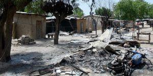 Nijerya'da Bombalı Saldırı: 2 Çocuk Hayatını Kaybetti!