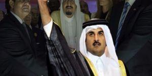 """Katar Körfez Monarşilerinin """"Terör Listesi""""ni Reddetti!"""