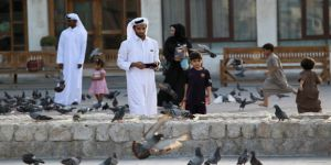 Katar Üç Ülkeye Dava Açacak