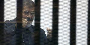 """""""Muhammed Mursi İlk Günkü Gibi Kararlı"""""""