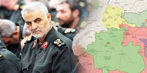 İran-Esed Bloğunun YPG/PKK Üzerinden Akdeniz'e Açılma Planı