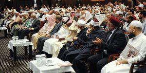 """""""Katar'a Yönelik Abluka En Kısa Sürede Kaldırılmalı"""""""
