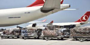 Türkiye'den Katar'a 5 Günde 15 Uçak Yardım Gitti