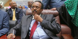 Somali Körfez'in Katar Rüşvetini Reddetti