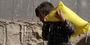 BM'den 'Yemen Kıtlığın Eşiğinde' Uyarısı