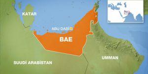 15 Temmuz'u Fonlayan Körfez Ülkesi: Birleşik Arap Emirlikleri