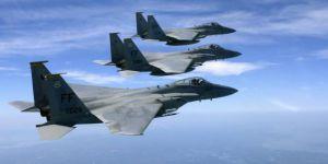 Katar ABD'den 12 Milyar Dolarlık Savaş Uçağı Alıyor