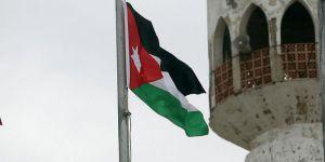 Ürdün'de 3 Bakan İstifa Etti