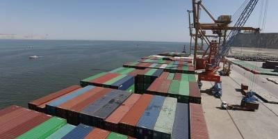 Katar ile Hindistan Arasında Yeni Deniz Yolu Hattı Açıldı