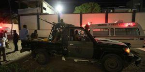 Somali'de Bombalı Saldırı: En Az 19 Ölü