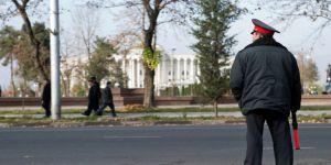 Tacikistan'da 'Yolsuzlukla Mücadele' İçin Kurulan Ajansa Yolsuzluk Operasyonu!
