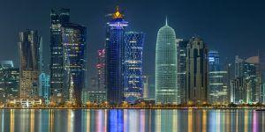 FIFA: Dünya Kupası Katar'da Yapılacak