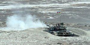 Ermenistan ile Azerbaycan Arasında Çatışma!