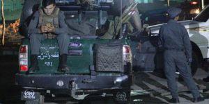 Kâbil'de Camiye Bombalı Saldırı: 4 Ölü
