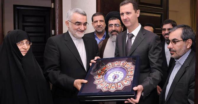 bessar-esed_alaaddin-burucerdi_al-assad-iran-suriye_syria-hediye.jpg