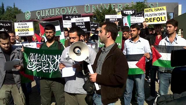 cukurova-universitesi_islami-genclik_gazze-suriye_protesto04.jpg