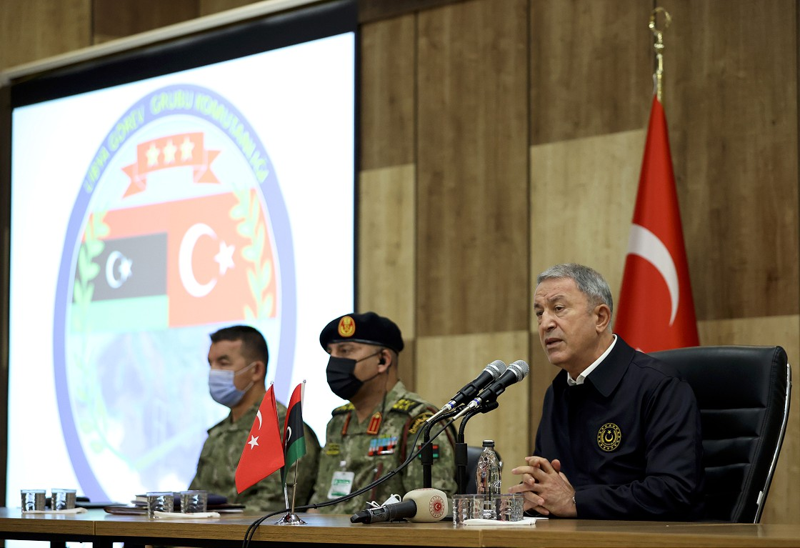 msb-hulusi-akar-libya-libyali-askeri-yetkililer.jpg