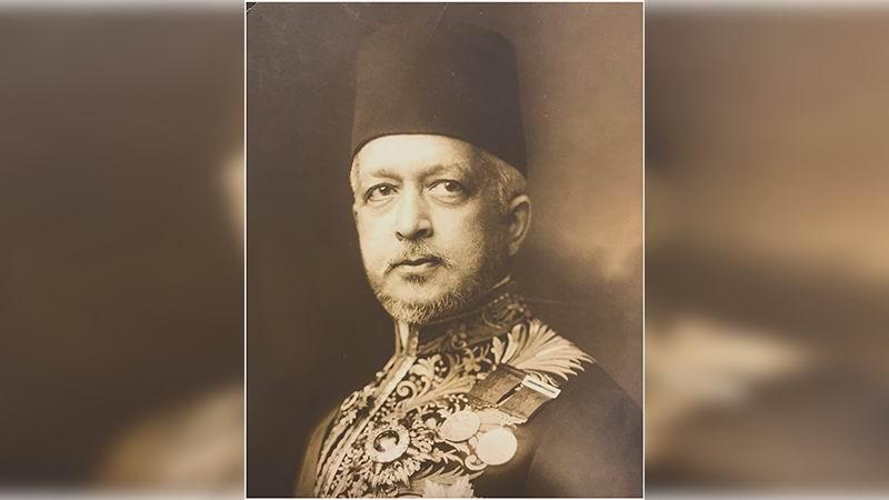 Milli İradenin Hakimiyeti İlkesi - Said Halim Paşa