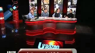 Ulustan Ümmete - 17 Ocak 2013
