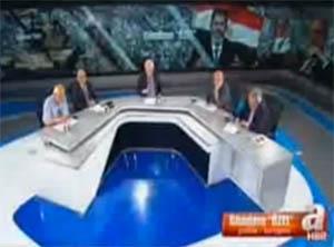 Gündem Özel - Mısır Programı - A Haber - 10 Temmuz 2013