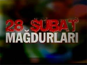Ülke TVde 28 Şubat Mağduru Öğretmenler Konuştu