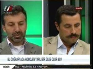 Kenan Alpay - Uzay TV - Saklanan Tarih