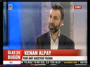 ÜLKE TV'de 17 Aralık Operasyonu Konuşuldu