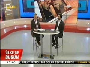 Ülke TV'de Gündem Konuşuldu