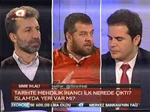 Kanal A'da Mehdilik ve Haşhaşilik Tartışması