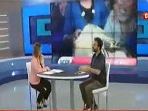 Kenan Alpay Ülke TV'de Gazze'de Yaşanan Olayları Değerlendirdi