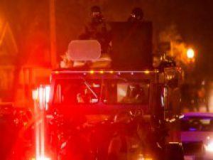 Ferguson'da Irkçılığa Öfke Büyüyor