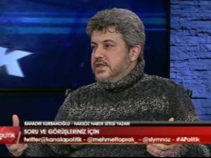 Kanal A'da Hakan Fidan'ın İstifası Tartışıldı