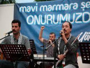 Grup Yürüyüş Tv5'te İbrahim Bedir'in Konuğu Oldu