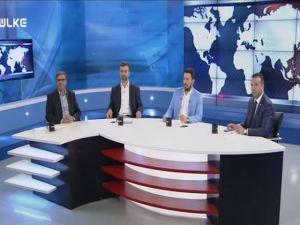 Suriye'deki Gelişmeler ve Koalisyon Seçenekleri