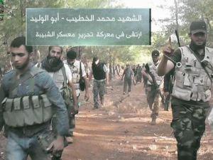 """Ahraruş Şam'dan Yeni Klip """"Şehidlerin Yolu"""""""