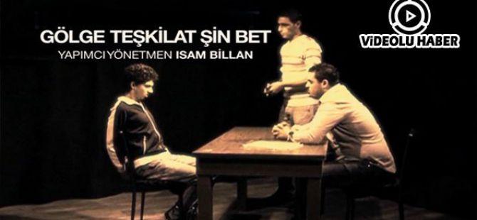 Siyonist İsrail'in Gölge Teşkilatı: Şin Bet