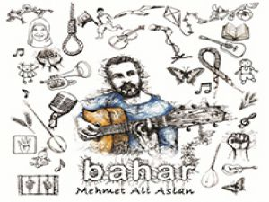 Mehmet Ali Aslan - Bahar