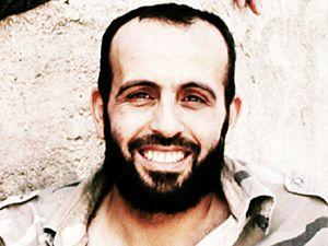 Şehit Abdulkadir Salih'in Anısına