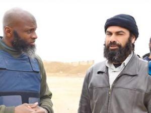 Bilal Abdulkerim, Fetih Ordusu Hatlarında